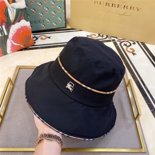 Burberry Caps #794256