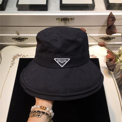 Prada Caps #794260