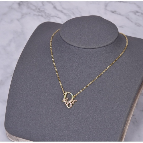 Christian Dior Necklace #794262