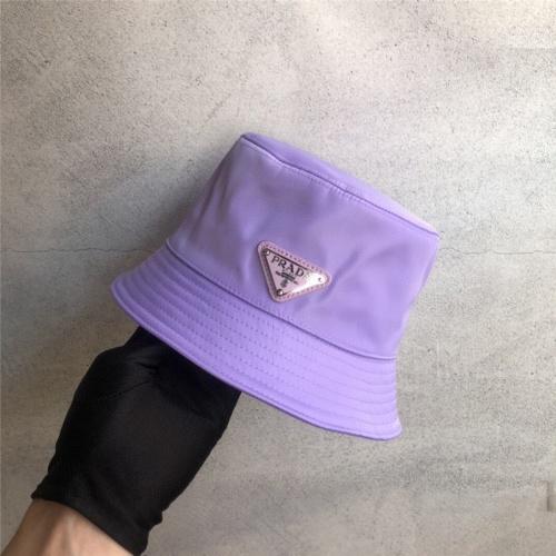 Prada Caps #794263