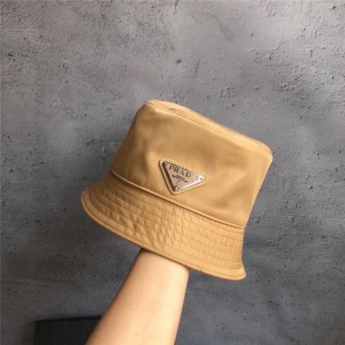 Prada Caps #794264