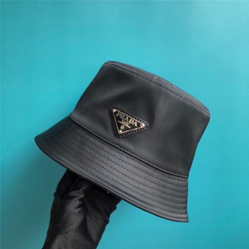 Prada Caps #794266
