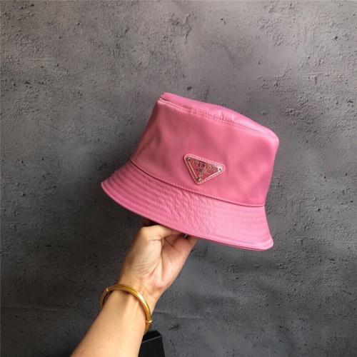Prada Caps #794267