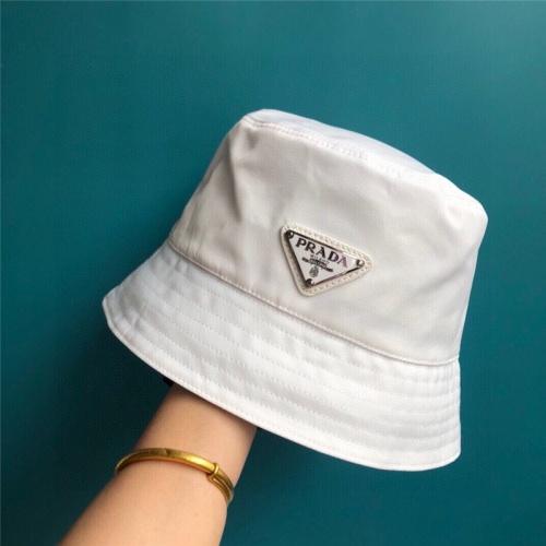 Prada Caps #794268