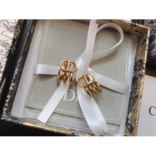 Christian Dior Earrings #794276