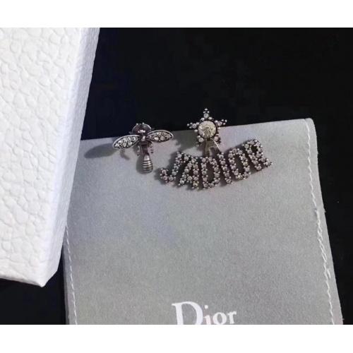 Christian Dior Earrings #794279