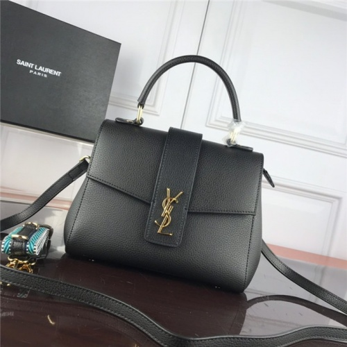 Yves Saint Laurent YSL AAA Quality Messenger Bags For Women #794648