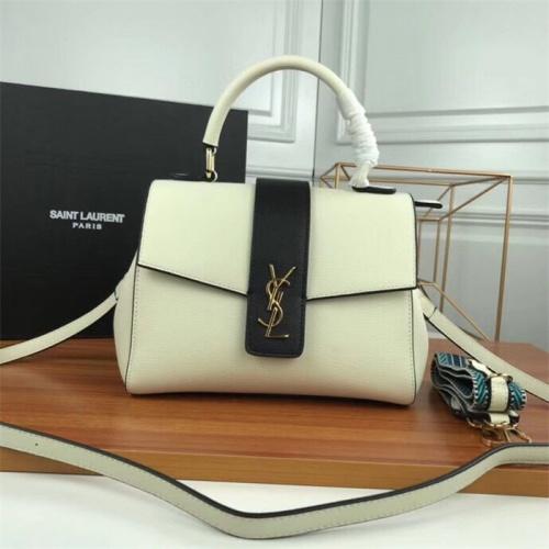 Yves Saint Laurent YSL AAA Quality Messenger Bags For Women #794650