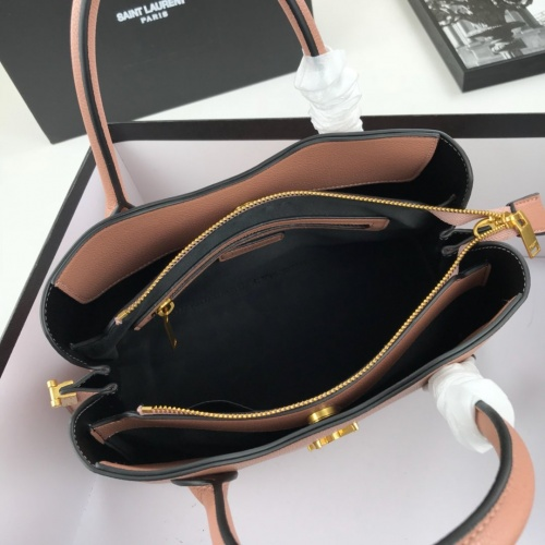 Replica Yves Saint Laurent YSL AAA Quality Handbags For Women #794677 $98.94 USD for Wholesale