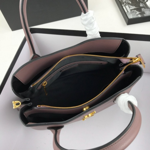 Replica Yves Saint Laurent YSL AAA Quality Handbags For Women #794678 $98.94 USD for Wholesale