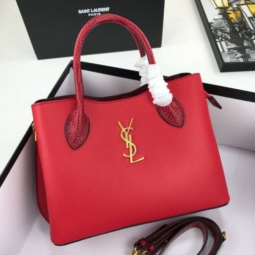 Yves Saint Laurent YSL AAA Quality Handbags For Women #794680