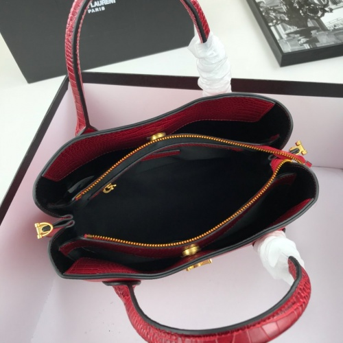 Replica Yves Saint Laurent YSL AAA Quality Handbags For Women #794680 $98.94 USD for Wholesale