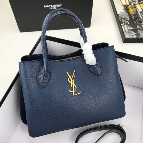 Yves Saint Laurent YSL AAA Quality Handbags For Women #794681 $98.94, Wholesale Replica Yves Saint Laurent AAA Handbags