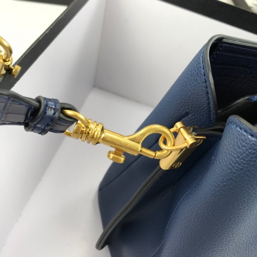 Replica Yves Saint Laurent YSL AAA Quality Handbags For Women #794681 $98.94 USD for Wholesale