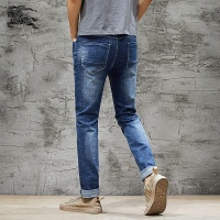 $43.65 USD Burberry Jeans Trousers For Men #785348