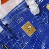 $109.61 USD Hermes AAA Quality Handbags For Women #785952