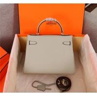 $86.33 USD Hermes AAA Quality Handbags For Women #785965