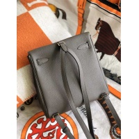 $109.61 USD Hermes AAA Quality Backpacks For Women #785987