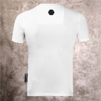 $28.13 USD Philipp Plein PP T-Shirts Short Sleeved O-Neck For Men #786139