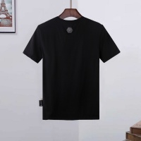$28.13 USD Philipp Plein PP T-Shirts Short Sleeved O-Neck For Men #786234