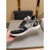 $73.72 USD Versace Casual Shoes For Men #786353