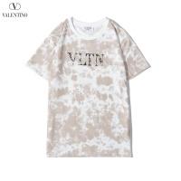 $28.13 USD Valentino T-Shirts Short Sleeved O-Neck For Men #786902