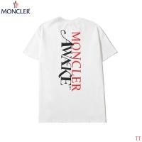 $26.19 USD Moncler T-Shirts Short Sleeved O-Neck For Men #786981