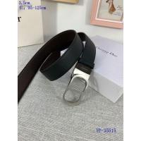 $58.20 USD Christian Dior AAA Quality Belts #787611