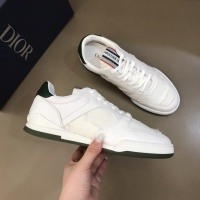 $96.03 USD Christian Dior Casual Shoes For Men #787893