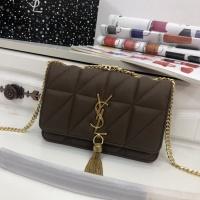 $94.09 USD Yves Saint Laurent YSL AAA Quality Messenger Bags For Women #788017