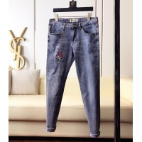 $46.56 USD Burberry Jeans Trousers For Men #789288