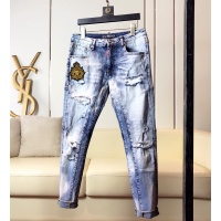 $46.56 USD Versace Jeans Trousers For Men #789289