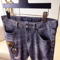 $46.56 USD Versace Jeans Trousers For Men #789290