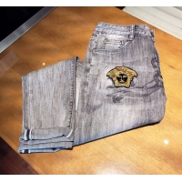 $46.56 USD Versace Jeans Trousers For Men #789293