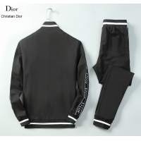 $95.06 USD Christian Dior Tracksuits Long Sleeved Zipper For Men #789392