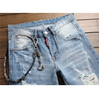 $46.56 USD Dsquared Jeans Trousers For Men #790809