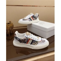 $73.72 USD Versace Casual Shoes For Men #790877