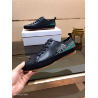 $73.72 USD Versace Casual Shoes For Men #790881