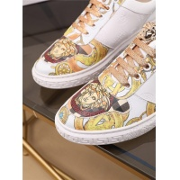 $73.72 USD Versace Casual Shoes For Men #790883