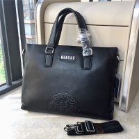 $111.55 USD Versace AAA Man Handbags #791099