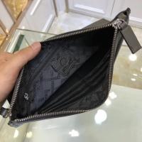$62.08 USD Versace AAA Man Wallets #791272