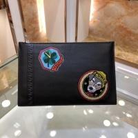 $65.96 USD Versace AAA Man Wallets #791295