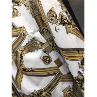 $70.81 USD Versace Jackets Long Sleeved Zipper For Men #791504