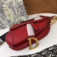 $93.12 USD Christian Dior AAA Quality Messenger Bags For Women #791556