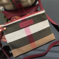$98.94 USD Burberry AAA Messenger Bags For Women #791567