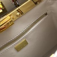 $124.16 USD Fendi AAA Messenger Bags For Women #791582
