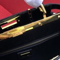 $128.04 USD Fendi AAA Quality Handbags For Women #791619