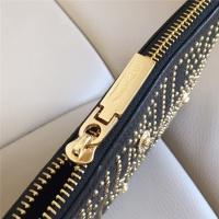 $65.96 USD Versace AAA Man Wallets #791811