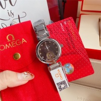 $194.00 USD OMEGA AAA Quality Watches For Women #791856