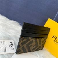 $47.53 USD Fendi AAA Quality Card Holders #792032